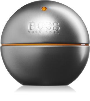 Hugo Boss BOSS In Motion eau de toilette pentru bărbați