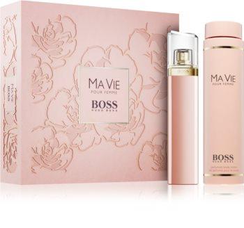 Hugo Boss Boss Ma Vie coffret IV.