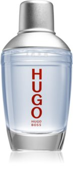 Hugo Boss HUGO Iced Eau de Toilette Miehille