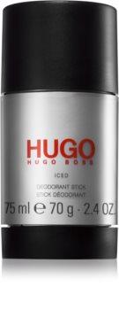 Hugo Boss HUGO Iced desodorante en barra para hombre