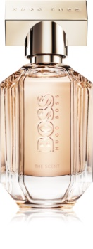 Hugo Boss BOSS The Scent Eau de Parfum Naisille