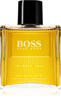 Hugo Boss BOSS Number One Eau de Toilette για άντρες