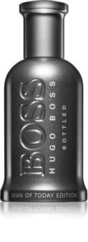 Hugo Boss BOSS Bottled Collector's Man of Today Edition woda toaletowa dla mężczyzn