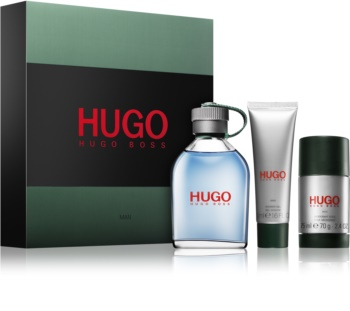 Hugo Boss Hugo Man coffret XI.
