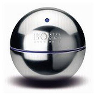 Hugo Boss Boss In Motion Electric Eau de Toilette para homens 40 ml