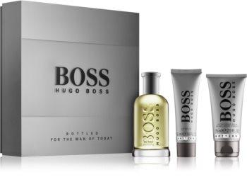 Hugo Boss Boss Bottled dárková sada III.