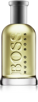 Hugo Boss BOSS Bottled lozione after-shave per uomo