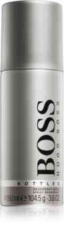 Hugo Boss BOSS Bottled deodorant spray para homens