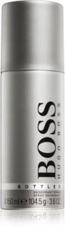 Hugo Boss BOSS Bottled deospray per uomo