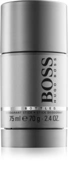 Hugo Boss BOSS Bottled deostick pre mužov