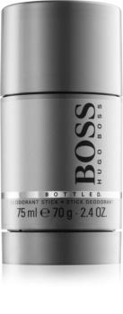 Hugo Boss BOSS Bottled desodorizante em stick para homens