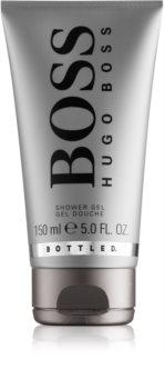 Hugo Boss BOSS Bottled gel za prhanje za moške
