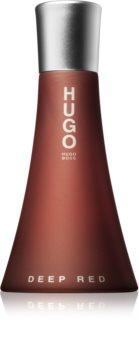 Hugo Boss HUGO Deep Red eau de parfum pour femme