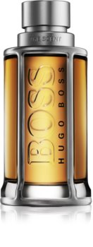 Hugo Boss BOSS The Scent After Shave -Vesi Miehille