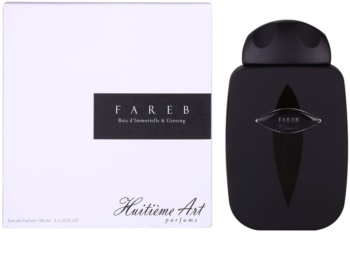 Huitieme Art Parfums Fareb parfémovaná voda unisex 100 ml