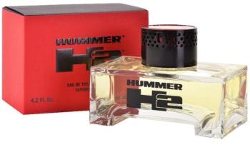Hummer H2 Eau de Toilette για άντρες