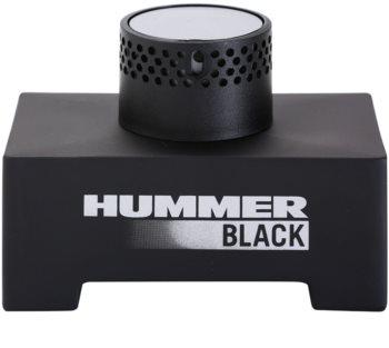 Hummer Black Eau de Toilette pentru bărbați