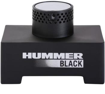 Hummer Black toaletní voda pro muže