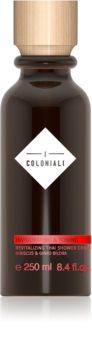 I Coloniali Invigorating & Toning Revitalizing Shower Cream