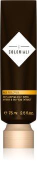 I Coloniali Age Recover регенерираща и възстановяваща маска за нормална към суха кожа
