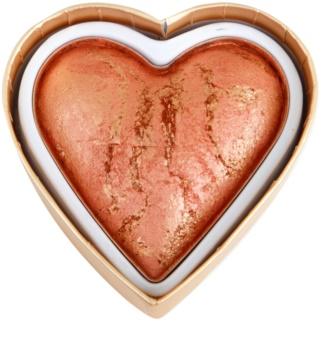 I Heart Revolution Summer of Love puder brązujący