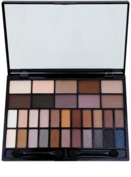 I Heart Revolution Theme Palette paleta očních stínů