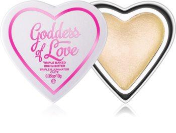 I Heart Revolution Goddess of Love Highlighter
