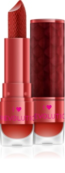 I Heart Revolution Dragons Dare Lippenstift