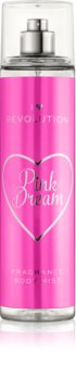 I Heart Revolution Body Mist Refreshing Body Spray For Women