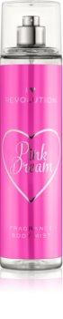 I Heart Revolution Body Mist освежаващ спрей за тяло за жени