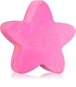 I Heart Revolution Bath Fizzer Pink Twizzle Bath Bomb
