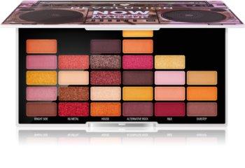 I Heart Revolution NOW That's What I Call Makeup palette de fards à paupières
