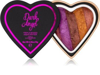 I Heart Revolution Dark Angel enlumineur cuit