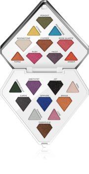 I Heart Revolution Diamond Bright Eyeshadow Palette