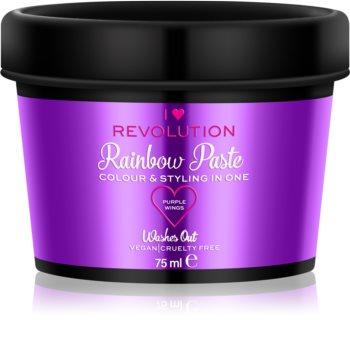 I Heart Revolution Rainbow Paste pasta za lase