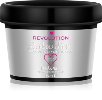 I Heart Revolution Rainbow Paste Paste for Hair