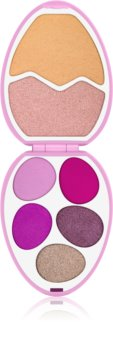 I Heart Revolution Easter Egg Candy Eyeshadow and Highlighter Palette