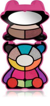 I Heart Revolution Teddy Bear palette de fards à paupières