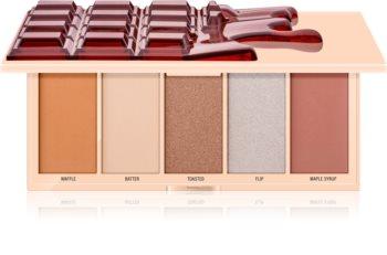 I Heart Revolution Chocolate paletă de farduri pentru obraji