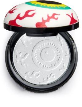 I Heart Revolution Eyeball Highlighter kompaktní pudrový rozjasňovač