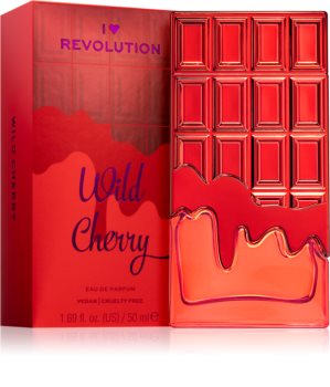 I Heart Revolution Wild Cherry parfemska voda za žene