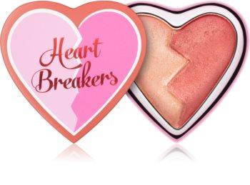 I Heart Revolution Heartbreakers Rouge für strahlende Haut