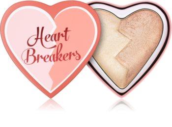 I Heart Revolution Heartbreakers iluminator