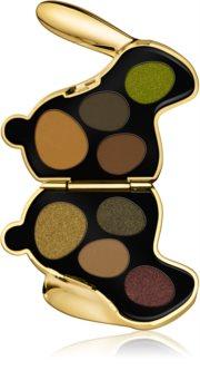 I Heart Revolution Bunny Eyeshadow Palette