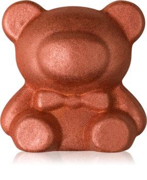I Heart Revolution Teddy Bear fürdőgolyó