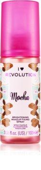 I Heart Revolution Fixing Spray Brightening Setting Spray
