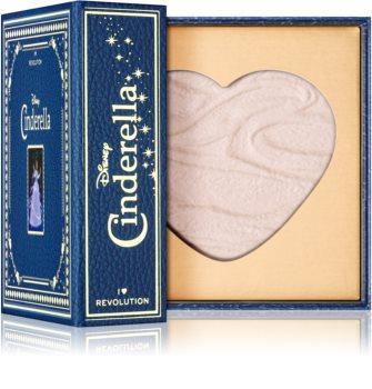 I Heart Revolution Disney Storybook pečeni puder za posvjetljivanje