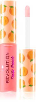 I Heart Revolution Tasty Peach tönendes Lippenöl
