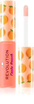 I Heart Revolution Tasty Peach Tinted Lip Oil