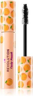 I Heart Revolution Tasty Peach verlängernde Volumenmascara